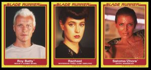 Blade Runner Trading Cards 03 by RepeatViewing