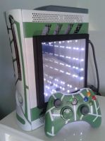 Infinity Window Xbox 360 by soraeak