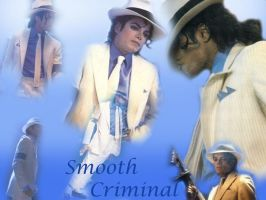 Mike-Smooth Criminal by vasouli1000