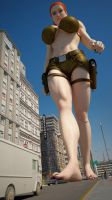Cassie-Croft street-view by Tiny-Mk
