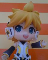 02 Len Kagamine Append - Nendoroid Photos (1) by ng9