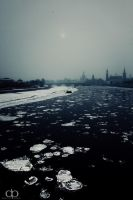 Dresden, Minus 16 by Dapicture