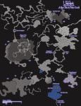 Underdark Map by repsesper