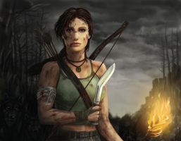 Tomb Raider Reborn by virtus2dios