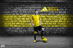 Messi-wallpaper by MTharwt