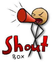 Shoutbox Picture by Dreyfus2006