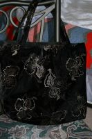 Another shot of tote by ravenwoodphotography