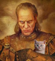 Vigo the Butch by Jonnyetc