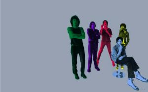 The Strokes Wallpaper by calledkidblast