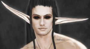 Vasiael by Auridesion
