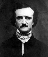 Edgar Allan Poe Website Project by artfullycreative