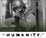 Humanity? by ANTI-SYSTEM