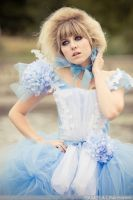 Alice in Gagaland  - 2 by PamelaLinPhoto