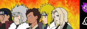 Hokages 3 by jimjimfuria1