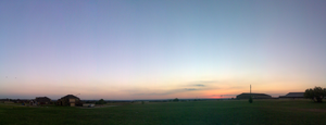 Panorama 06-18-2013C by 1Wyrmshadow1