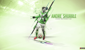 Andre-Schurrle by mbavary