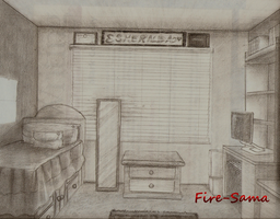 +1 Point Perspective by Fire-sama