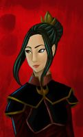 Azula by Dark-angel-star