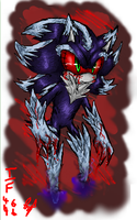 iScribble - Maor Mephilessss by BlueNeedle-Inu