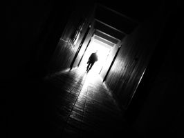 Hallway To Heaven by SoulOfTheReaver