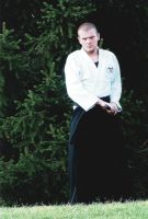 Matt In Hakama by minitrucksmafia