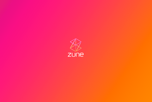 Zune Wallaper by Vinis13