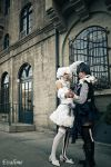 Doll and Ciel by Shiya