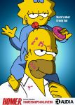 Homer by Claudia-R
