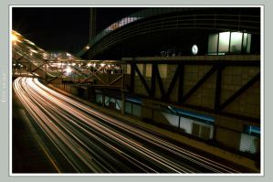 City Veins II by gilad