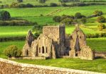 Hore Abbey by XanaduPhotography