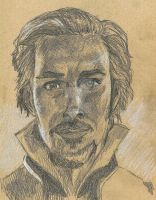 Dashing is Fandral by AmberPalette