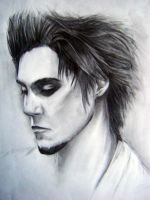 Synyster Gates by synysterSCA