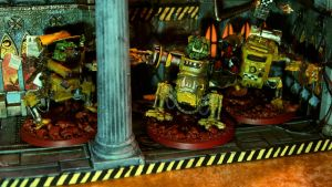 Scratch Built Killa Kans by NoAlchemists