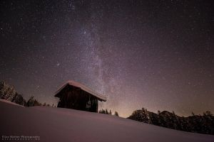 Alp Milkyway by Scorpidilion