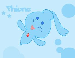 PHIONE by Buneary