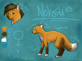 Nokosu_Ref2012 by Rookie77
