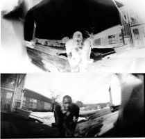 Pinhole by adriengnotpiy