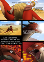 Red Sky Page 4 by captaincuttlefish