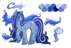 Pony OC Auction: CLOSED by Kuro-Creations