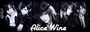 Alice Nine by Adversus21