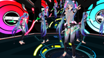 TDA Hatsune Miku screen shot by tubers