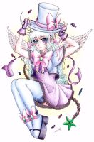 Bad Sweets by LavosVsBahamut