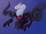 Darkrai by Zaphy1415926
