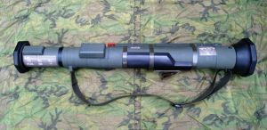 AT4 M136 Airsoft Replica 01 by SMP70