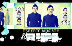Perfect Lullaby - v. David by hellotherelily