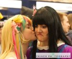 I Forgive you by ZazCosplay