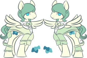 CUSTOMS: Butler Twins by favouritefi