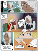 Fullmetal Legacy: Chapter 3, Page 22 by ColorMyMemory