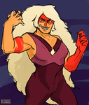 Jasper by YoungerChild