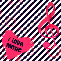 Love Music 'Texture' by MerygLeek